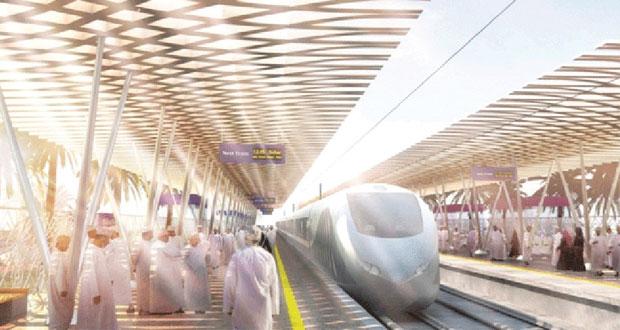 الأسواق تترقب مصير شبكة السكك الحديدية في دول مجلس التعاون بحلول عام 2020م