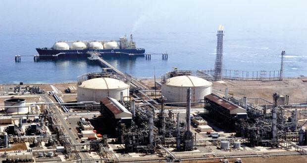 175.6 مليون برميل إنتاج السلطنة من النفط في النصف الأول