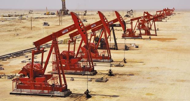 الخام العماني يتراجع إلى 50.61 دولار .. والنفط يرتفع من أدنى مستوى في 6 أشهر