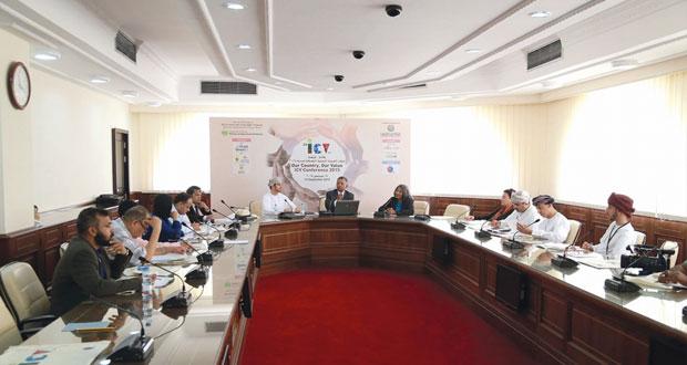 """""""مؤتمر القيمة المحلية المضافة للعام 2015م"""" يستعرض الإنتاجية وتحقيق معايير الأمن الغذائي"""