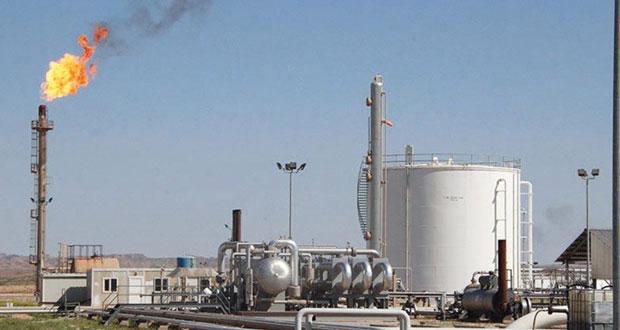 أكثر من 31 مليون برميل إنتاج السلطنة من النفط الخام والمكثفات النفطية في يوليو الماضي