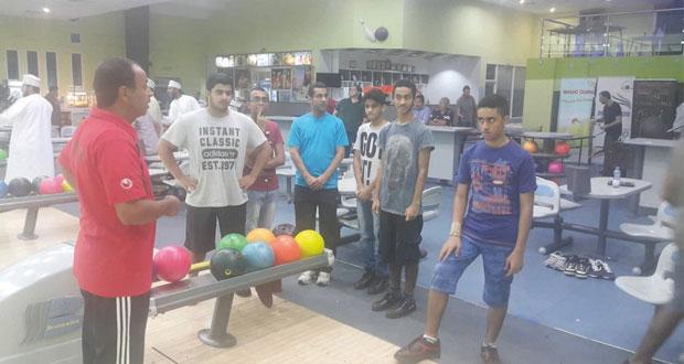 غدا.. انطلاق البطولة الخليجية للبولينج للشباب والناشئين بمسقط