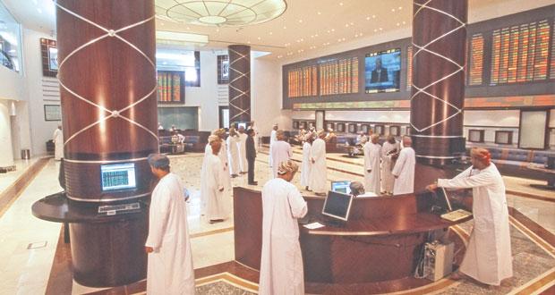 سوق مسقط والبورصات الخليجية تتكبد خسائر جديدة مع استمرار هبوط أسعار النفط