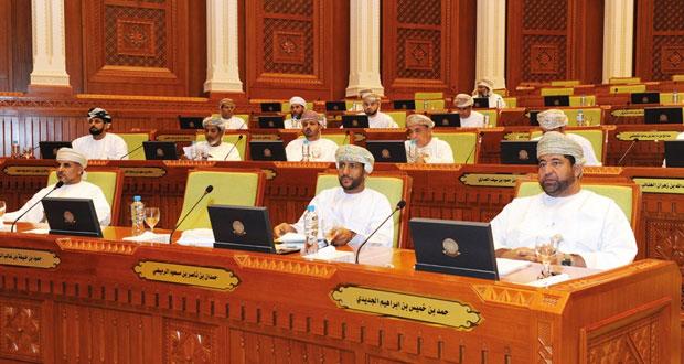الفترة السابعة لمجلس الشورى انتقلت بالعمل التشريعي والرقابي خطوات بمزيد من الصلاحيات