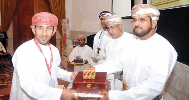 افتتاح فعاليات المؤتمر الدولي الأول للأطفال المصابين بأمراض القلب بمحافظة ظفار