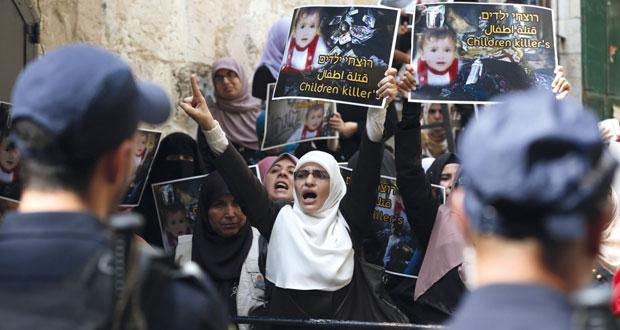 المرابطون يكثفون تواجدهم في (الأقصى) وجيش الاحتلال يدفع بتعزيزات ويمنع الوصول إليه