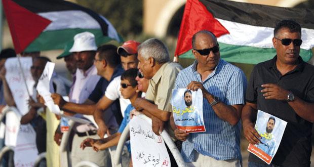 علان يرفض تأجيل إطلاق سراحه وإسرائيل تمعن وتقول إنها ستفرج عنه في حال أصيب بعاهة دائمة