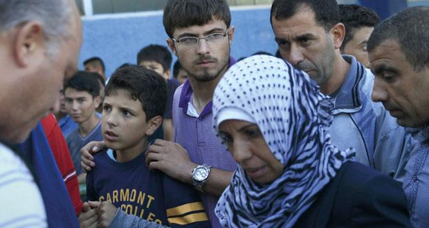 سوريا: اعتداء إسرائيلي جديد يسقط 5 شهداء مدنيين