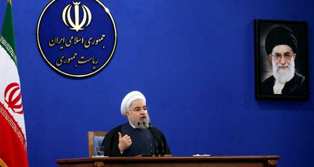نتنياهو يحرض على إيران بمزاعم (تمويل الإرهاب)