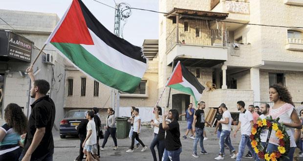 الاحتلال يصعد من هجمته بالداخل المحتل ويهدم 18 منشآة بالاغوار