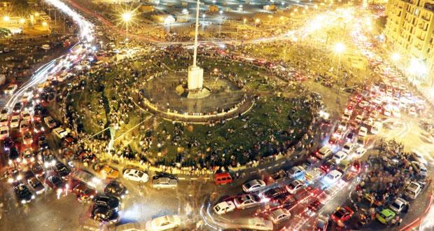 مصر تواصل جهودها المكثفة للبحث عن مكان احتجاز رهينة كرواتي