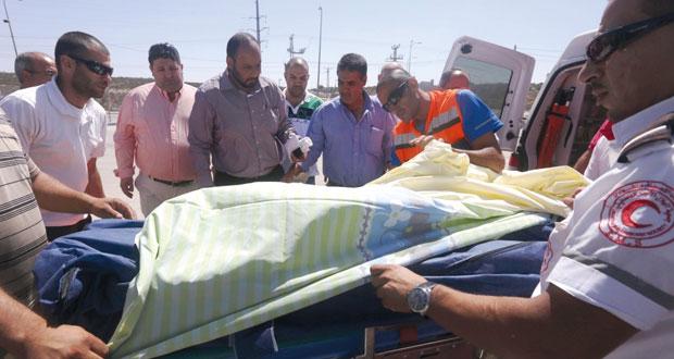 الدوابشة يلحق بوليده متأثرا بجروح.. وتعهدات فلسطينية بملاحقة دولية لحكومة الاحتلال