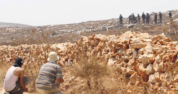 تدهور الحالة الصحية لمصابي (الدوابشة).. واستنكار فلسطيني للصمت الدولي على جرائم الاحتلال