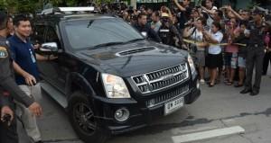 تايلاند: استمرار التحقيق مع المشتبه به في اعتداء بانكوك