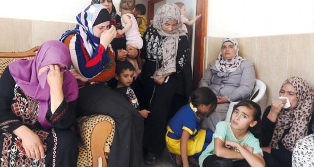 إدانات فلسطينية واسعة لهمجية مستوطني الاحتلال و دعوات للإضراب العام