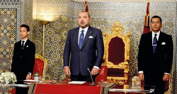 المغرب: الملك يؤكد أن الانتخابات الجماعية والجهوية المقبلة حاسمة