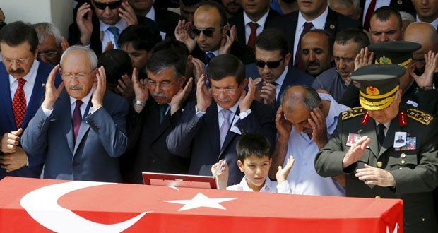 قتلى وجرحى بغارات تركية على (الكردستاني) ومطالبات عر اقية بتجنيب أراضيه الصراع