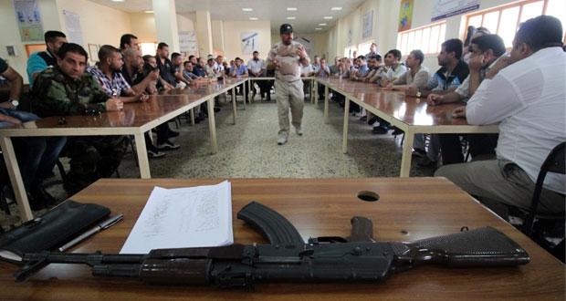 العراق : مفخخات الإرهاب تحصد قتلى وجرحى في بعقوبة