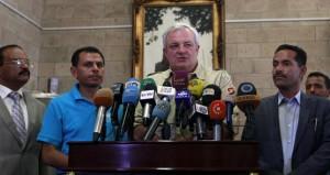 اليمن : مواجهات عنيفة في الجنوب وأنصار هادي يقتربون من صنعاء