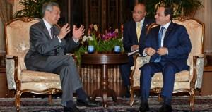 مصر تسعى لـ(العضوية غير الدائمة) وتطالب بإصلاح الأمم المتحدة