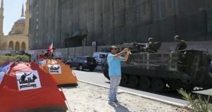 لبنان : غرفة عمليات مشتركة استعدادا لـ(طلعت ريحتكم)