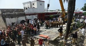 باكستان: مقتل وزير داخلية (البنجاب) بهجوم إنتحاري