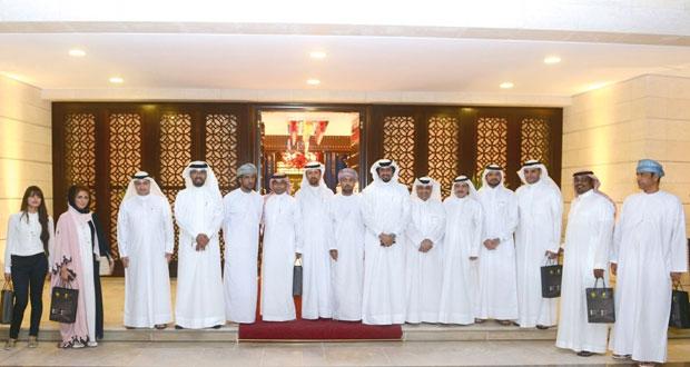 البحرين تدشن فريق فنون القتال المختلطة للمحترفين