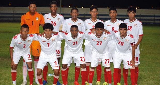منتخب الشباب يغادر إلى الدوحة للمشاركة في البطولة الخليجية