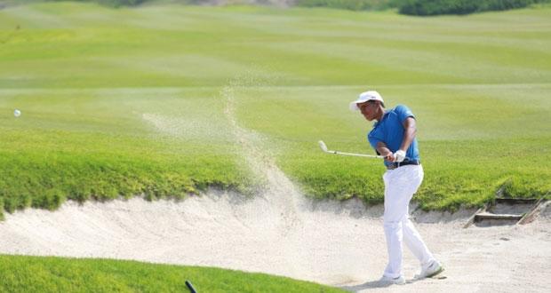 وزارة الشؤون الرياضية تشكل اللجنة المشرفة على بطولة البنك الوطني الكلاسيكية للجولف