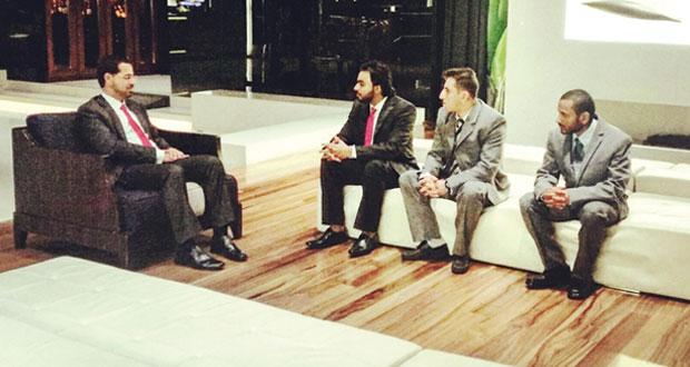 تواصل منافسات بطولة العالم للكابويرا بالبرازيل