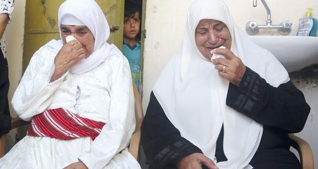 إسرائيل تحاصر الأقصى بسرقة المزيد من أراضي الوقف الفلسطيني
