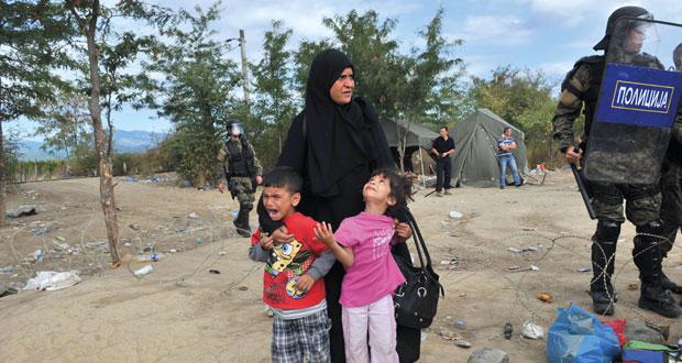 الاحتلال يغتال 5 مدنيين في اعتداء جديد على الأراضي السورية