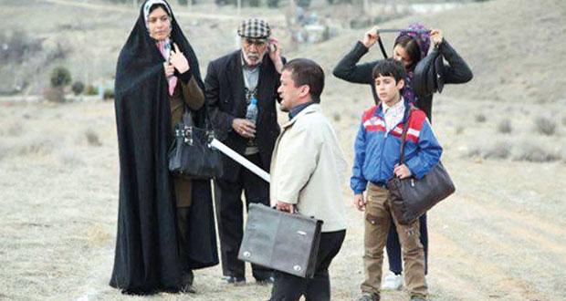 الأفلام الإيرانية تجوب مهرجانات السينما العالمية بحثا عن جوائزها