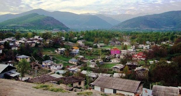 قرى شمال إيران مزارات سياحية ما زالت تحتفظ بطبيعتها البكر