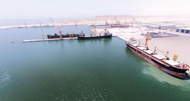 """""""عمان للحوض الجاف"""" تحصل على عقد لتزويد مشروع رباب هرويل بهياكل حديدية ضخمة"""