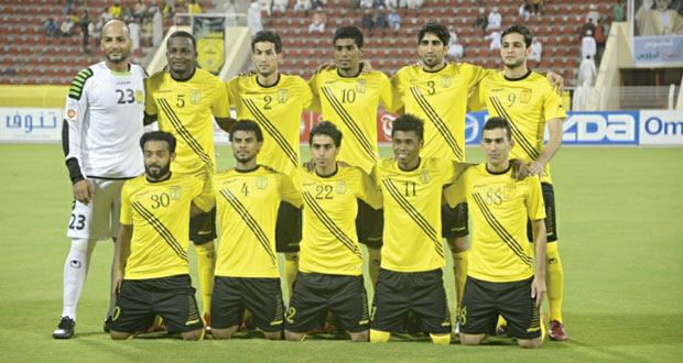 اليوم .. مباراة كأس السوبر العماني على صفيح ساخن ..!!