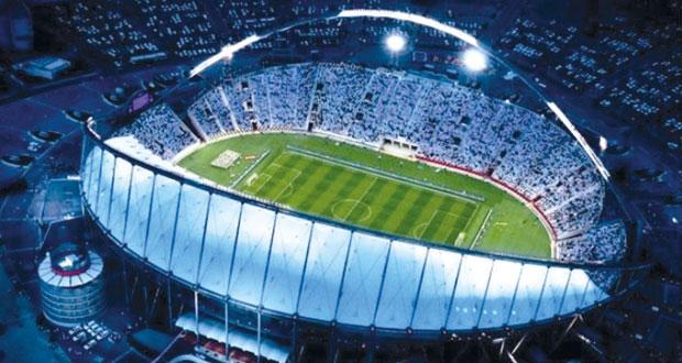 قطر ستحدد استادات كأس العالم بنهاية العام الجاري
