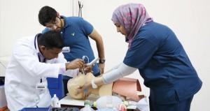 الاحد القادم .. السعيدي يفتتح فعاليات الأسبوع التعريفي للأطباء الجدد المقيمين في المجلس العماني للاختصاصات الطبية