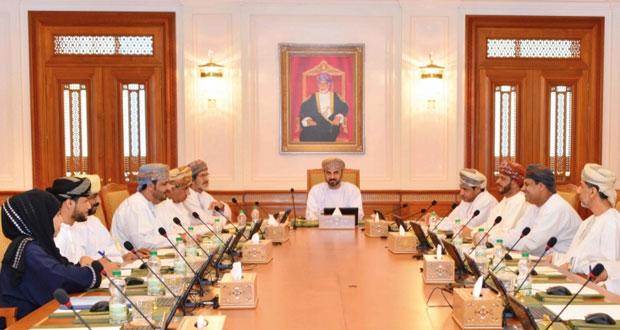 المعولي يترأس أجتماع مكتب مجلس الشورى