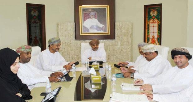 الإسكان تسند مشاريع إسكان جديدة بقيمة 5 ملايين و 760 ألف ريال عماني