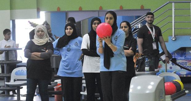 الشؤون الرياضية تكشف تفاصيل مسابقة البولينج العاشرة للمرأة