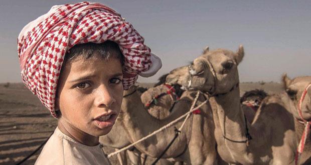 """""""صور الطفولة"""" تخطف الجائزة الشرفية في بينالي الفياب للصور الرقمية بأندونيسيا"""