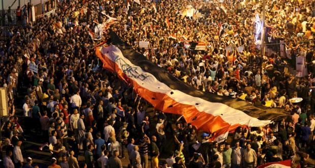 """العراق: رئيس البرلمان يطالب العبادي بإقالة وزراء """"ثبت عليهم الفساد"""""""