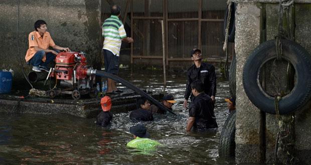 تايلاند: انفجار جديد في بانكوك وإجراءات أمنية مشددة لضبط مشتبه به