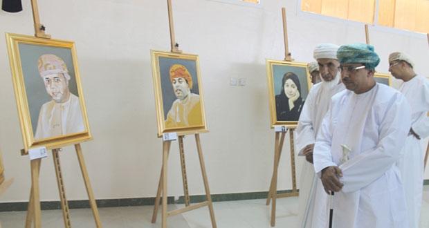 """افتتاح الملتقى الأدبي والفني للشباب الـ""""21″ احتفاء بنزوى عاصمة الثقافة الإسلامية"""