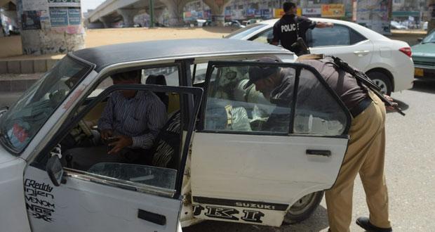 إصابة برلماني باكستاني بجروح خطرة بهجوم في (كراتشي)