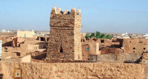 """مدينة """"شنقيط"""" الأثرية التي أهدت اسمها لموريتانيا"""