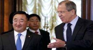 سوريا: موسكو تتعهد بمواصلة الدعم العسكري وتريد التنسيق وأوروبا منقسمة