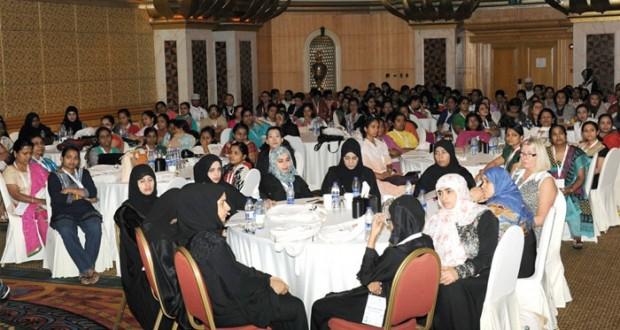 اليوم .. تيمور بن أسعد يرعى إفتتاح المؤتمر الرابع للجمعية العمانية للسرطان ومسقط الدولي السابع للأورام