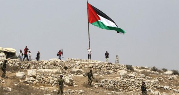 فلسطين ترفع علمها على مقار الأمم المتحدة نهاية سبتمبر